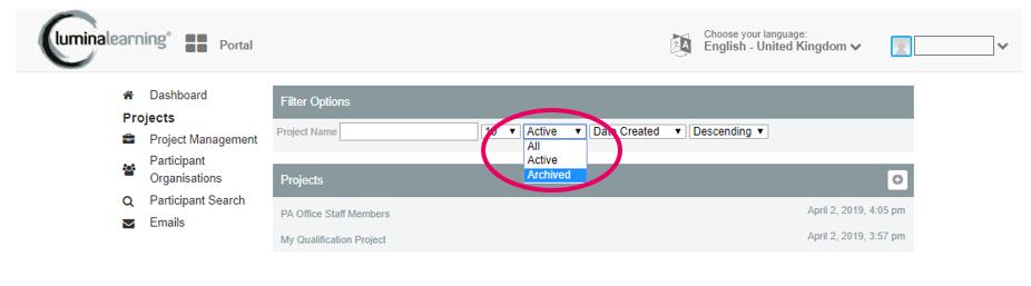archive_menu